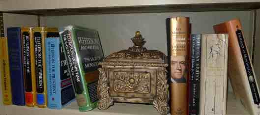 Best Jefferson bios