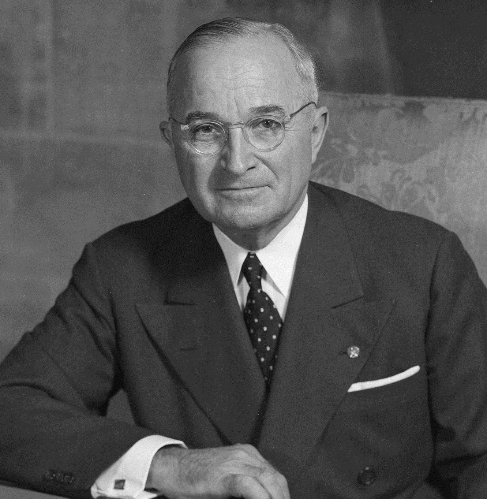 a study of the administration of harry s truman in america Applications are now available for summer internships at the harry s truman library and truman administration  to learn more about study abroad at truman.